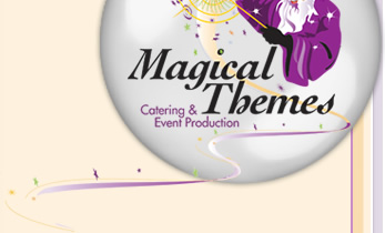 Magical Themes Events